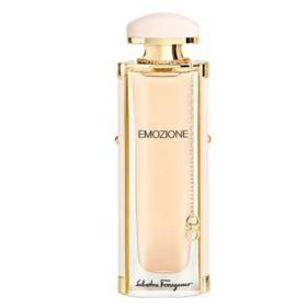 Emozione Salvatore Ferragamo - Perfume Feminino - Eau de Parfum - 92ml
