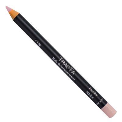 Lápis Delineador Labial Tracta - Incolor