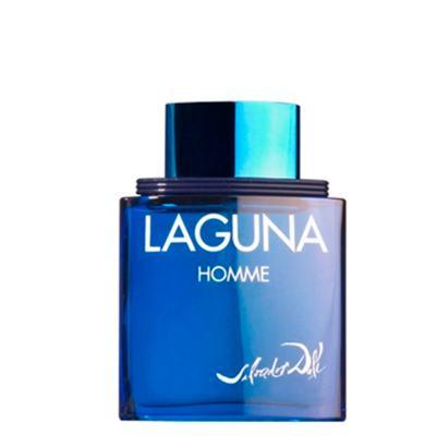 Imagem 1 do produto Laguna Homme Salvador Dali - Perfume Masculino - Eau de Toilette - 50ml