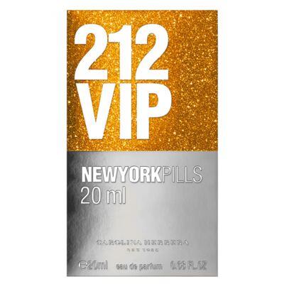 Imagem 3 do produto 212 Vip Pills Carolina Herrera - Perfume Feminino - Eau de Parfum - 20ml