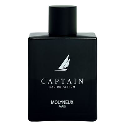 Imagem 1 do produto Captain Molyneux - Perfume Masculino - Eau de Parfum - 100ml