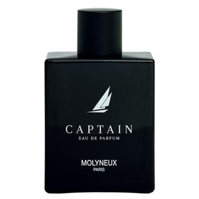 Imagem 2 do produto Captain Molyneux - Perfume Masculino - Eau de Parfum - 100ml