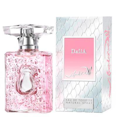 Imagem 2 do produto DaliA  Salvador Dali - Perfume Feminino - Eau de Toilette - 50ml
