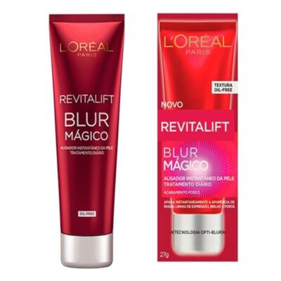 Creme Facial Revitalift Blur Mágico L'Oréal 27g