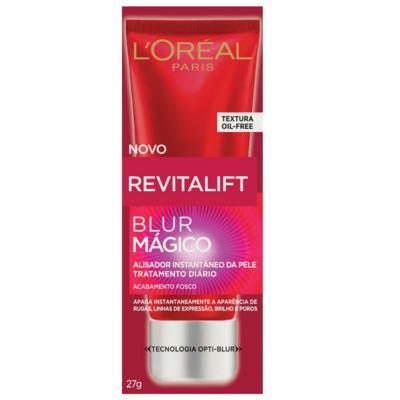 Imagem 3 do produto Creme Facial Revitalift Blur Mágico L'Oréal 27g