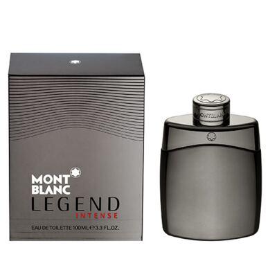 Imagem 2 do produto Legend Intense Montblanc - Perfume Masculino - Eau de Toilette - 50ml