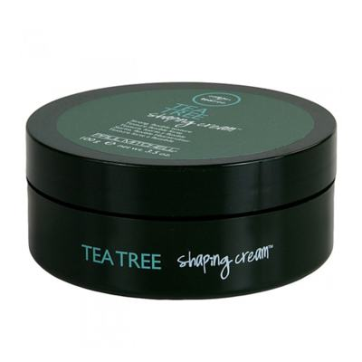 Paul Mitchell Tea Tree Shaping Cream - Cera Modeladora - 85g