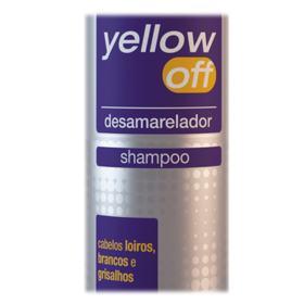 Yenzah Yellow Off - Shampoo Desamarelador - 240ml