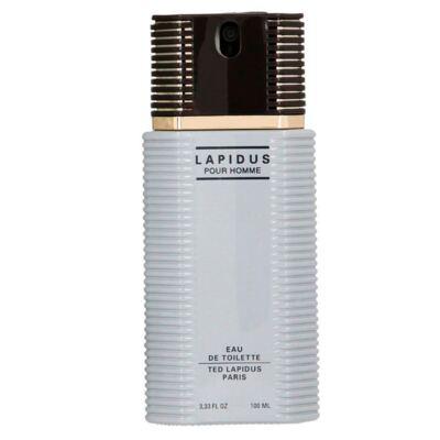 Imagem 2 do produto Lapidus Pour Homme Ted Lapidus - Perfume Masculino - Eau de Toilette - 30ml