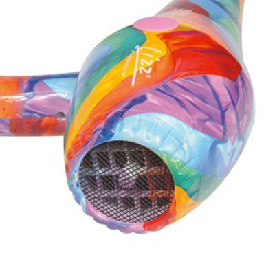 Imagem 2 do produto Secador de Cabelo Lizz 3800 Ionic Rainbow 110V