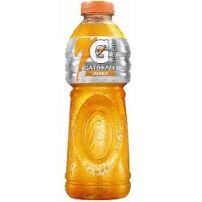Imagem 1 do produto Gatorade Laranja Pet 500ml