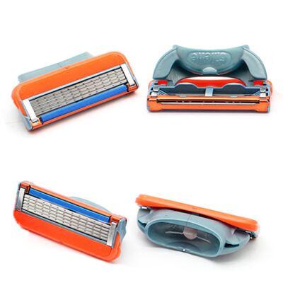 Imagem 2 do produto Gillette Fusion Power - Lâminas de Barbear - 4 Unidades