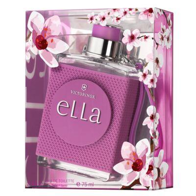 Ella Victorinox - Perfume Feminino - Eau de Toilette - 75ml