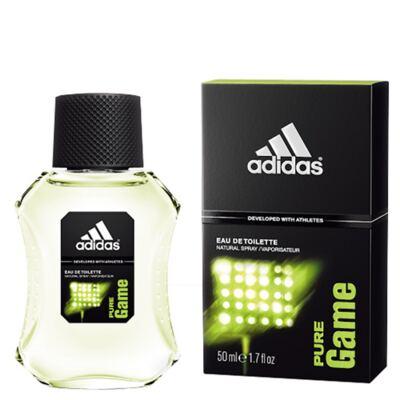 Imagem 2 do produto Pure Game Adidas - Perfume Masculino - Eau de Toilette - 50ml