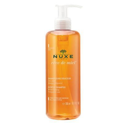 Nuxe Paris Shampooing Douceur Rêve de Miel - Shampoo - 300ml