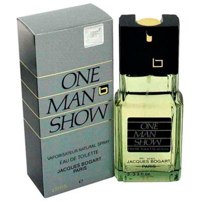 Imagem 3 do produto One Man Show Jacques Bogart - Perfume Masculino - Eau de Toilette - 100ml