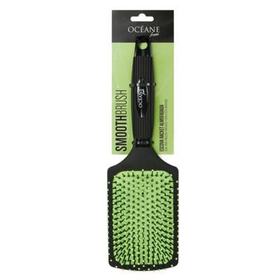 Imagem 4 do produto Smooth Brush Racket Océane - Escova de Cabelo - 1 Un