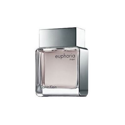 Euphoria Men Calvin Klein - Perfume Masculino - Eau de Toilette - 50ml