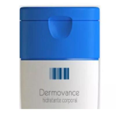 Imagem 2 do produto Dermovance  - Hidratante Corporal - 200ml