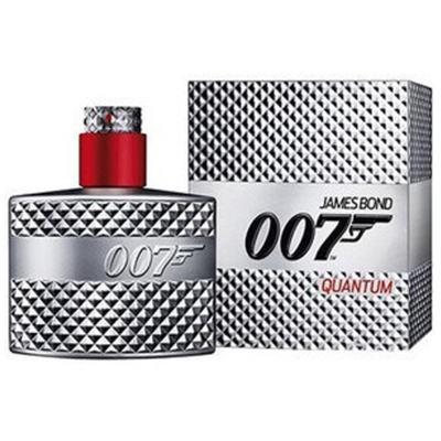Imagem 2 do produto 007 Quantum James Bond - Masculino - Eau de Toilette - Perfume + Jogo de Cartas - Kit