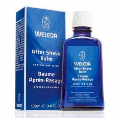 Imagem 2 do produto Bálsamo pós Barba Weleda - Cuidados Pós-Barba - 100ml