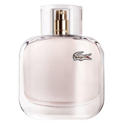 Imagem 1 do produto Eau de Lacoste L.12.12 Pour Elle Elegant Lacoste - Perfume Feminino - Eau de Toilette - 30ml