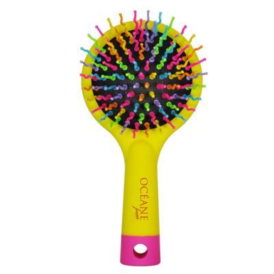 Rainbow Brush Mini Océane - Escova de Cabelo - Amarelo