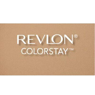 Imagem 4 do produto Colorstay Pressed Powder Revlon - Pó Compacto - 840 Medium