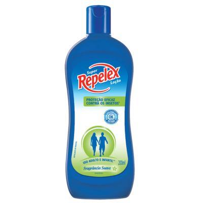 Imagem 1 do produto Repelente Repelex Loção Suave 200ml