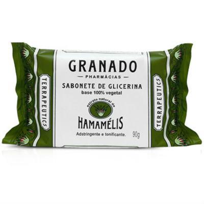 Imagem 2 do produto Sabonete Glicerina Granado Hamamélis 90g