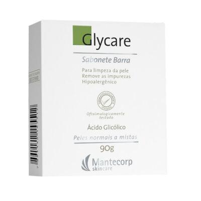 Imagem 1 do produto Sabonete em Barra Glycare 90g