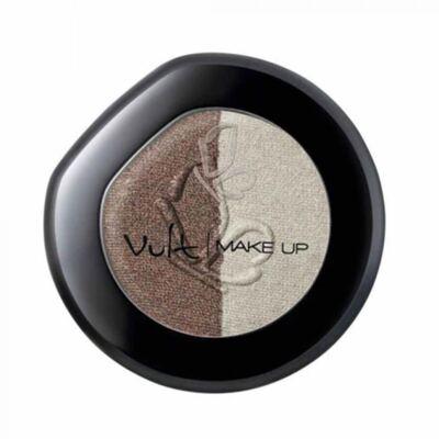Imagem 1 do produto Sombra Vult Make Up Duo Cintilante 10