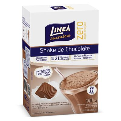 Shake Linea Chocolate 400g