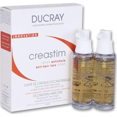 Imagem 1 do produto Creastim Loção Ducray 30ml 2 Unidades