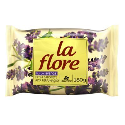 Sabonete La Flore Davene Flor de Lavanda 180g