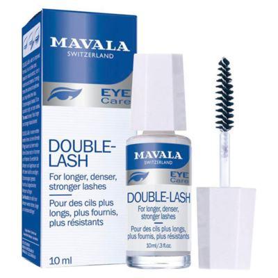 Imagem 3 do produto Fortalecedor e Acelerador do Crescimento dos Cílios Mavala Double-Cils - Incolor