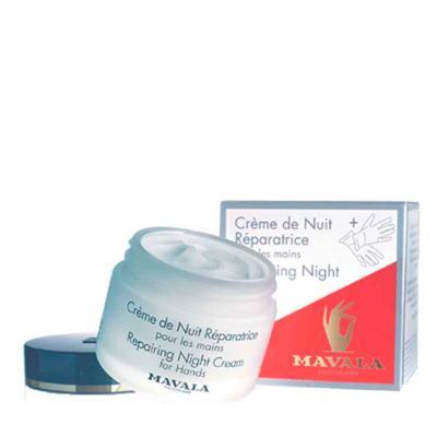 Imagem 2 do produto Creme Reparador Noturno para as Mãos Mavala Repairing Night Cream - 75ml