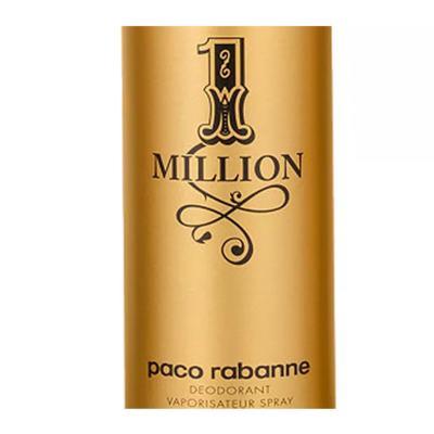 Imagem 4 do produto 1 Million Desodorant Paco Rabanne - Desodorante Spray Masculino - 150ml