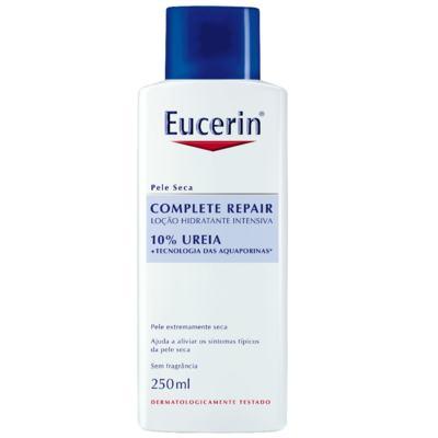 Imagem 2 do produto Loção Hidratante Eucerin Complete Repair 10% Ureia 250ml