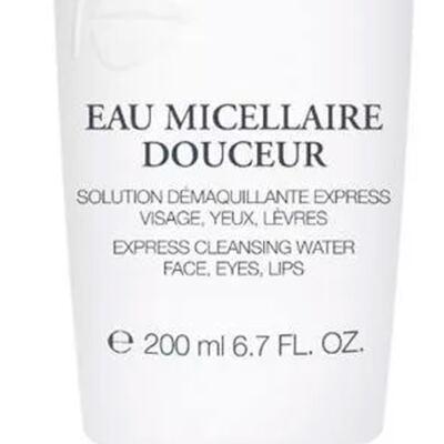 Imagem 3 do produto Eau Micellaire Douceur Lancôme - Demaquilante - 200ml