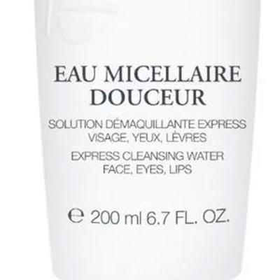 Imagem 5 do produto Eau Micellaire Douceur Lancôme - Demaquilante - 200ml