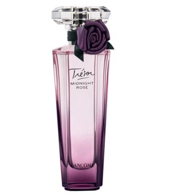 Imagem 1 do produto Trésor Midnight Rose Lancôme - Perfume Feminino - Eau de Parfum - 30ml