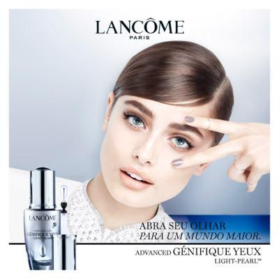 Imagem 5 do produto Rejuvenescedor para o Contorno dos Olhos Lancôme Génifique Advanced Yeux Light-Pearl - 20ml