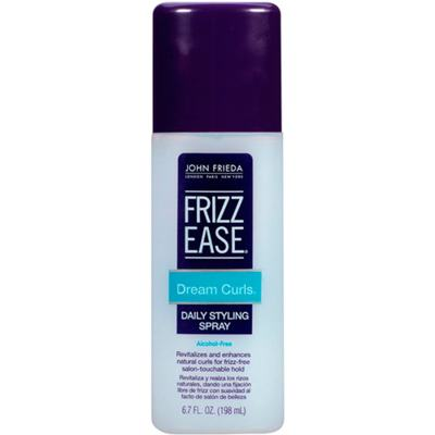 Spray Cachos Perfeitos John Frieda Frizz-Ease 198ml