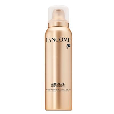 Limpador Facial Lancôme - Absolue Precious Pure Crème - 150ml