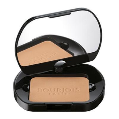 Imagem 1 do produto Silk Edition Compact Powder Bourjois - Pó Compacto - 55 - Miel Dore