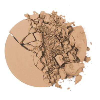 Imagem 3 do produto Silk Edition Compact Powder Bourjois - Pó Compacto - 55 - Miel Dore