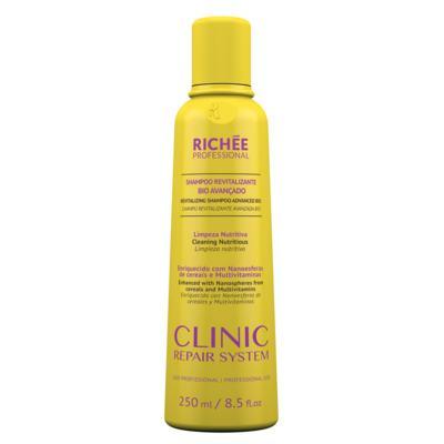 Richée Professional Clinic Repair System - Shampoo Revitalizante - 250ml