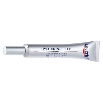 Imagem 2 do produto Creme Anti-idade Olhos Eucerin Hyaluron-Filler Eyes 15g