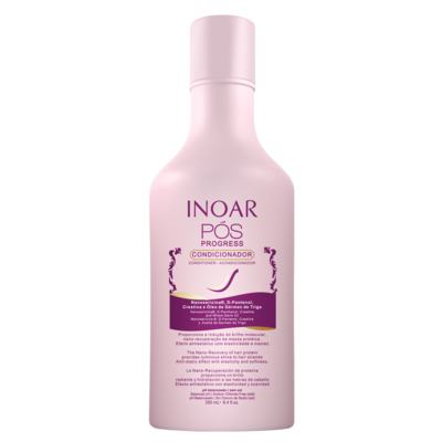 Inoar Pós Progress - Condicionador - 250ml